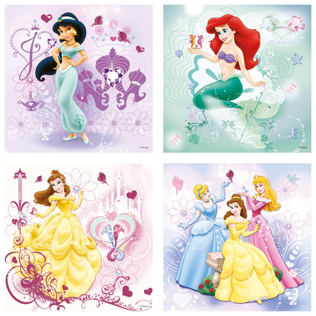Image - Disney Princess Promotional Art 16.jpg   Disney Wiki ...