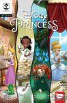 Disney Princess issue 8