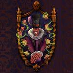 Disney Villain Portraits Dr. Facilier