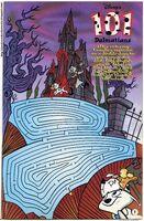 Disneyonesaturday-101 maze