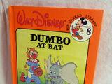 Dumbo at Bat