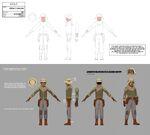 Ezra Civilian concept