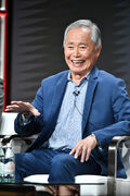 George Takei Summer TCA Tour19