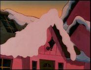 Goof Troop - 1x51 - Gymnauseum - Snow Roof