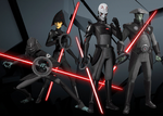 Inquisitors SWCT