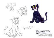 Jungle Cubs concept 9