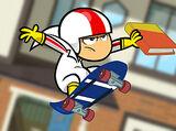 Kick Buttowski (character)