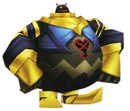 Land Armor KHD