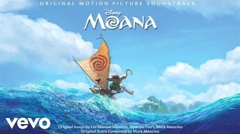 "Mark Mancina - Tala Returns (From ""Moana"" Score Demo Audio Only)"