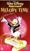 Melody Time (2000 UK VHS)