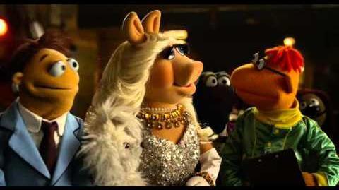 Muppets 2 -- Procurados e Amados Trailer oficial