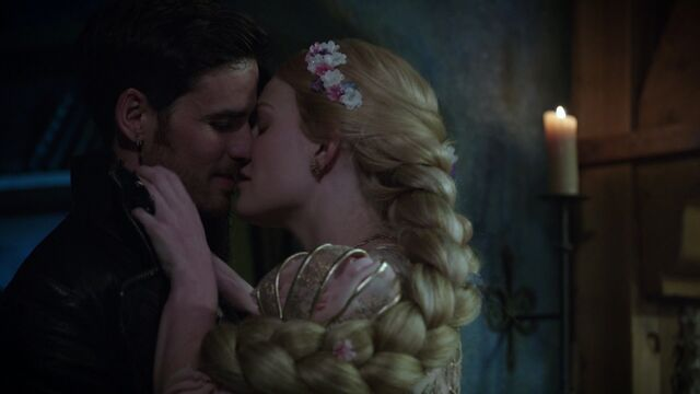 File:Once Upon a Time - 7x07 - Eloise Gardener - Hook and Fake Rapunzel.jpg