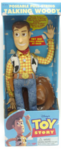 Poseable Pull-string Talking Woody