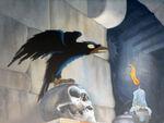 Raven 447