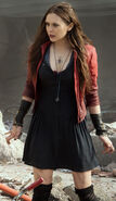 Scarlet Witch EW