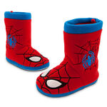 Spider-Man Deluxe Slippers for Boys