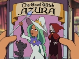 The Good Witch Azura