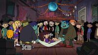 The Halloween Bash (11)