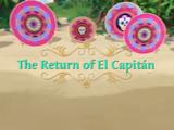 The Return of El Capitán