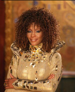 Whitney Houston Disney Wiki Fandom Powered By Wikia