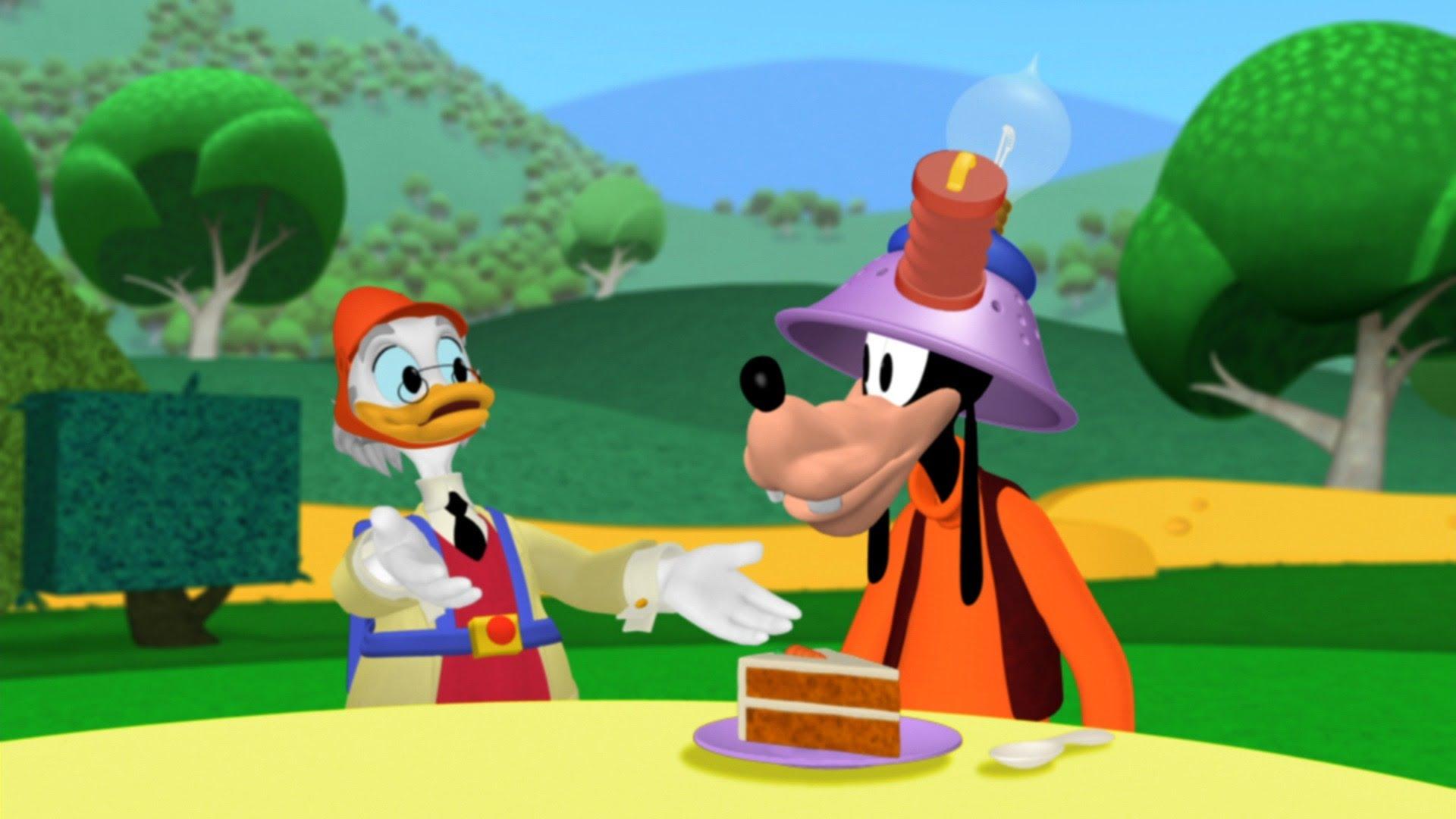 Goofy S Thinking Cap Disney Wiki Fandom Powered By Wikia