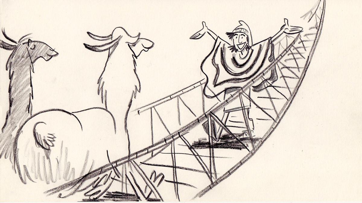 Kuzco, l'Empereur Mégalo [Walt Disney -2001] - Page 6 Latest?cb=20200601005331