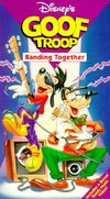Banding Together VHS