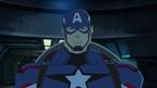 Captain America AUR 36