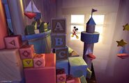 Castle of Illusion 2013 image