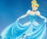 Cinderella twirl