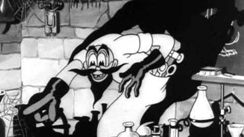 Clasicos Disney - El doctor loco