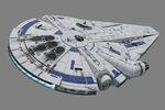Designing-solo-james-clyne-falcon-1