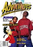 Disney Adventures Magazine cover Jan 1993 Kris Kross