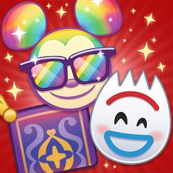 Disney Emoji Blitz Update Version 32.1.0