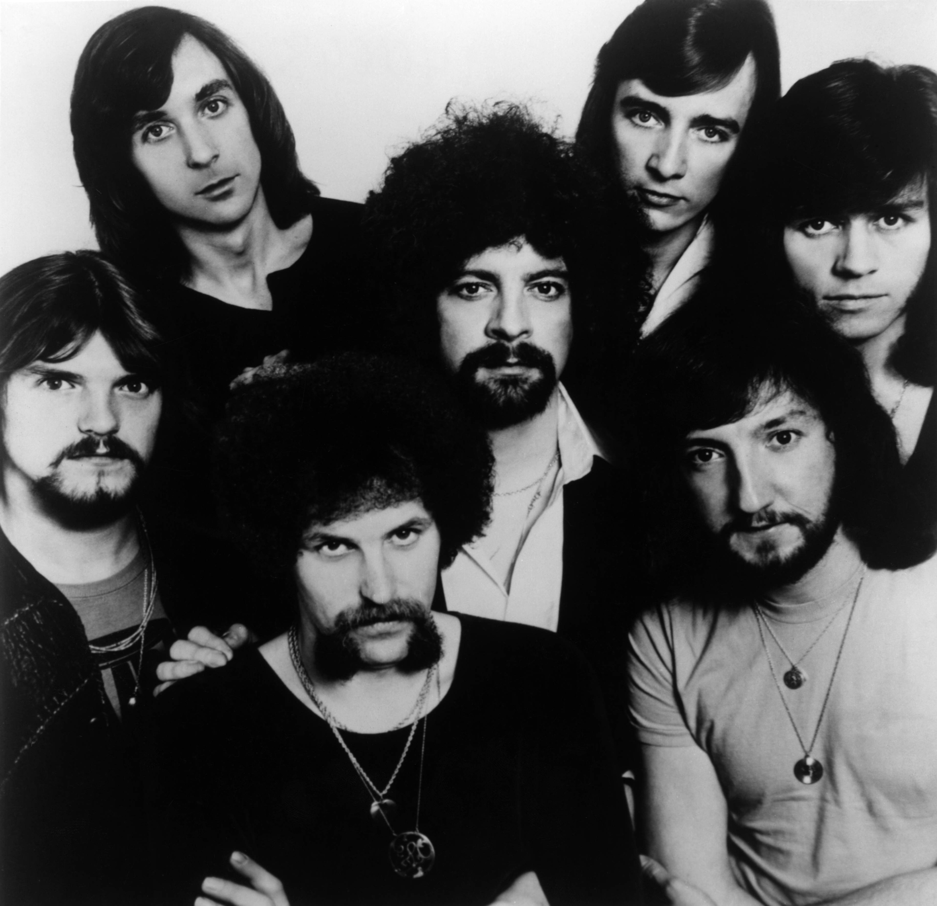 Image result for electric light orchestra 1977