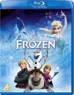 Frozen UK BD