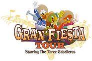 Gran Fiesta Tour Logo