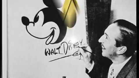 Hey, Mickey