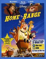 Home On The Range - 7.3.2012