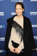 Jenna Elfman Sundance19
