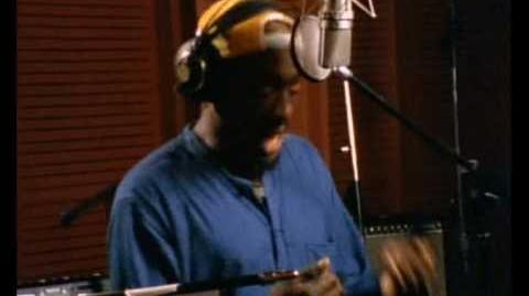 Lebo M - Hakuna Matata (Lion King Soundtrack)
