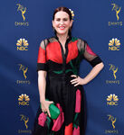 Megan Mullally 70th Emmys