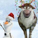 Olafsven christmas