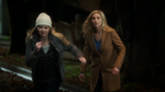 Once Upon a Time - 4x10 - Shattered Sight - Emma runs from Ingrid