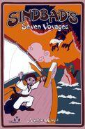 Sindbad Seven Voyages Poster