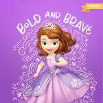 Sofia Bold and Brave