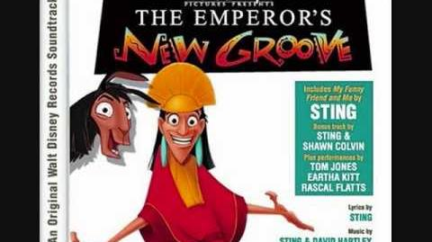The Emperor's New Groove - Snuff Out the Light (Yzma's Song)-0