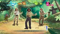 The Jungle Book JDDP