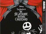 The Nightmare Before Christmas (manga)