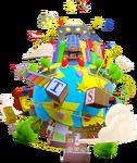Toy Box KHIII